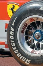FIA наложи новиправила във Формула 1