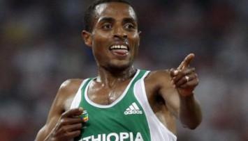 Изненада: Кенениса Бекеле аут от Игрите в Рио