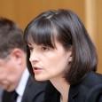 Бояджийска не е подала оставка заради инцидент