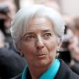 МВФ допуска отписване на част от гръцкия дълг