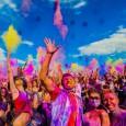 Русе се потапя в цветно музикално шоу