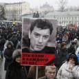 Траурни шествия в Русия за Немцов (снимки)