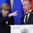 Меркел покани Путин на среща за Украйна
