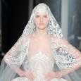 5 завладяващи булчински рокли от модния подиум