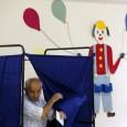 Започна гръцкият референдум