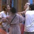 Бой в къщата, Big Brother изгони Силвия и Ирена