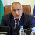 Борисов: Харесвам Бакалов, ще има вето за поста
