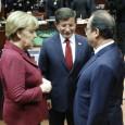 ЕС-Турция: Основен проблем са мигрантите