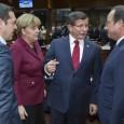3 млрд. € и ускорено членство за Турция в ЕС