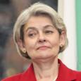 България номинира Ирина Бокова за ООН
