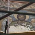 Варненската катедрала протече, правят ремонт