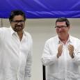 Постигнаха споразумение за мир в Колумбия