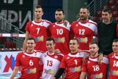 ЦСКА с важна крачка към 1/2-финалите за Купата