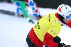 Ради Янков остана втори в генералното класиране