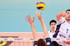 Цветан Соколов блести в Шампионска лига