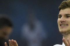 Вернер пропуска мача на Германия с Азербайджан