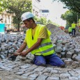 """Фандъкова иска асфалт на """"Дондуков"""" заради шум"""