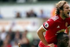 """""""Юнайтед"""" с нова гръмка победа във Висшата лига"""