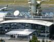 Сигурността на летище София без забележки