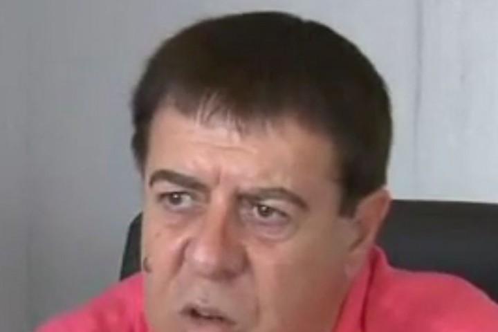 Бизнесменът, който е зам.-председател на Общинския съвет в Бургас, си