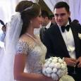 Най-богатият арменец събра руския елит на сватба