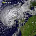 Годината на ураганите