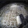Мозайки от Филипопол в централата на ЮНЕСКО