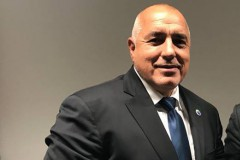 Белгийският премиер поздрави Борисов за Гришо