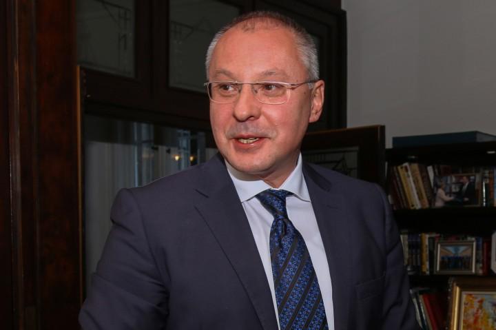 """""""От години се говори за възможностите на България да влезе"""