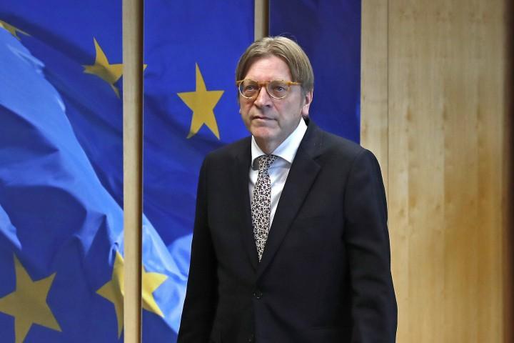 Министри от ЕС са оптимисти, че блокът официално ще започне