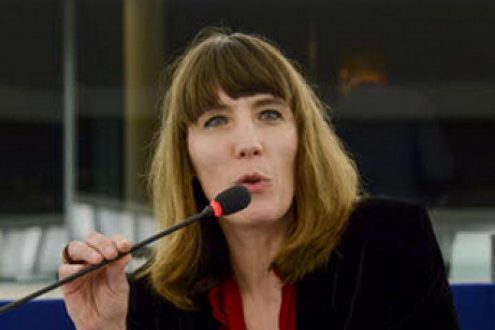 Това мнение изрази ръководителката на френските социалисти в Европейския парламент