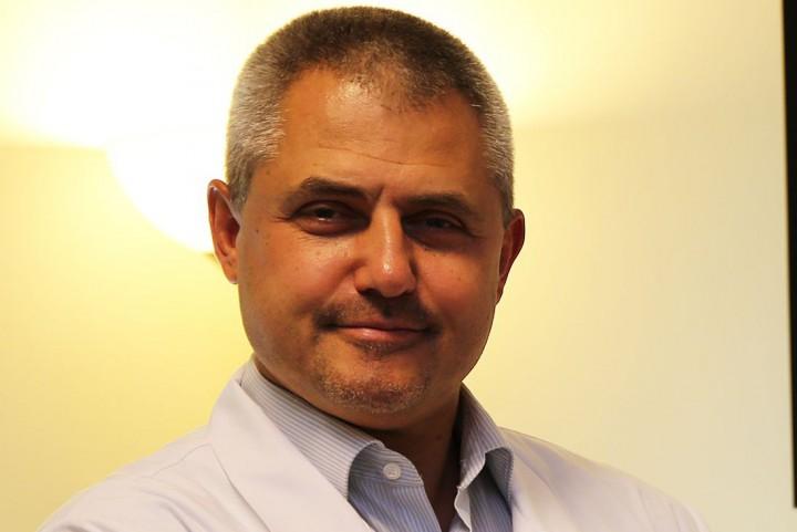 Д-р Чавдар Нинов е създател на революционната терапевтична система Mиопунктура