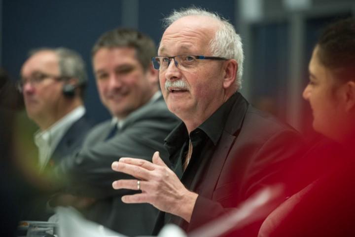Партията на европейските социалисти (ПЕС) приветства избора на Удо Булман