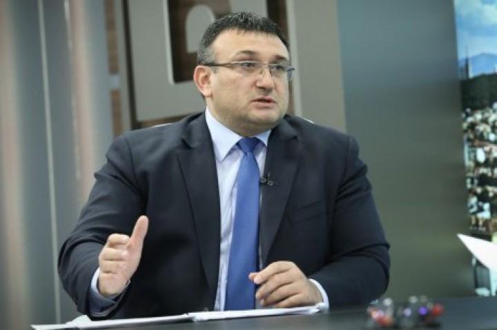 Това обяви по bTV главният секретар на МВР Младен Маринов.